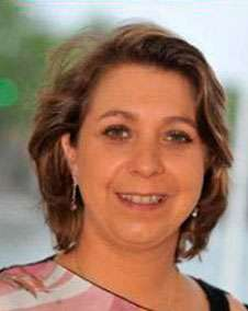 Karine Benzazon