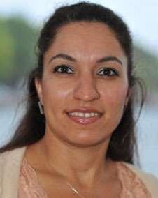 Assist. Prof. Dr. Nafiya Guden