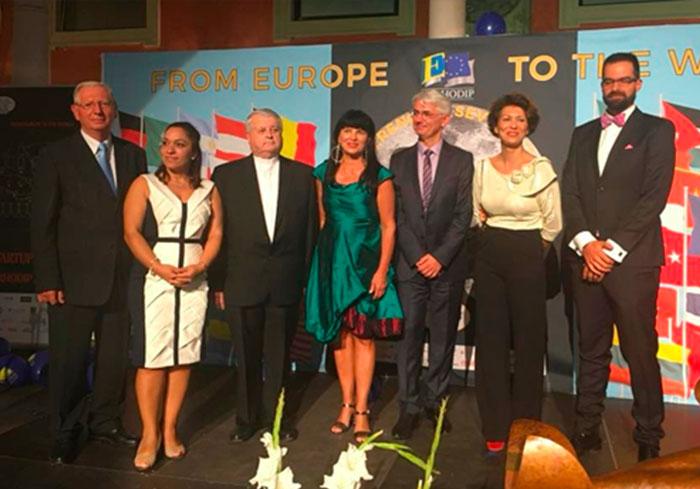 Seville Eurhodip Congress – Press Note