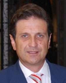 Pedro José Oliver Fuentes